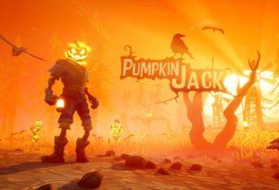 Pumpkin Jack, annunciato il platform ispirato a MediEvil