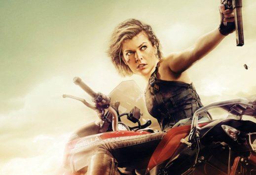 Resident Evil serie Netflix in produzione a giugno