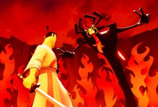 Trailer e data per Samurai Jack: Battle Through Time