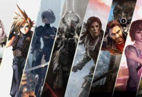 Square Enix AI & Arts Alchemy, la nuova società di Square Enix