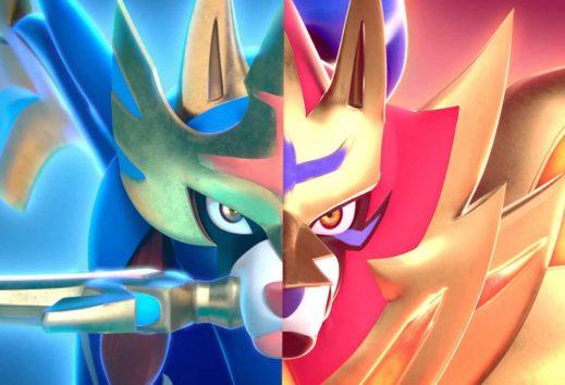 Pokémon Spada e Scudo, i DLC offrono level scaling