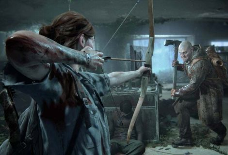 The Last of Us part II: Naughty Dog e il numero 2