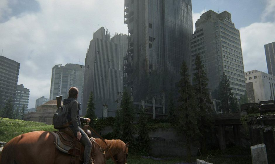 The Last of Us Factions: ci sono novità sul titolo