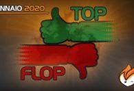GameSource Awards: Top & Flop di gennaio 2020