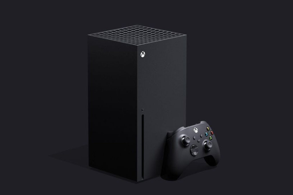 titoli xbox series x