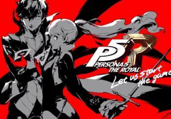 Persona 5 Royal in offerta per il Cyber Monday
