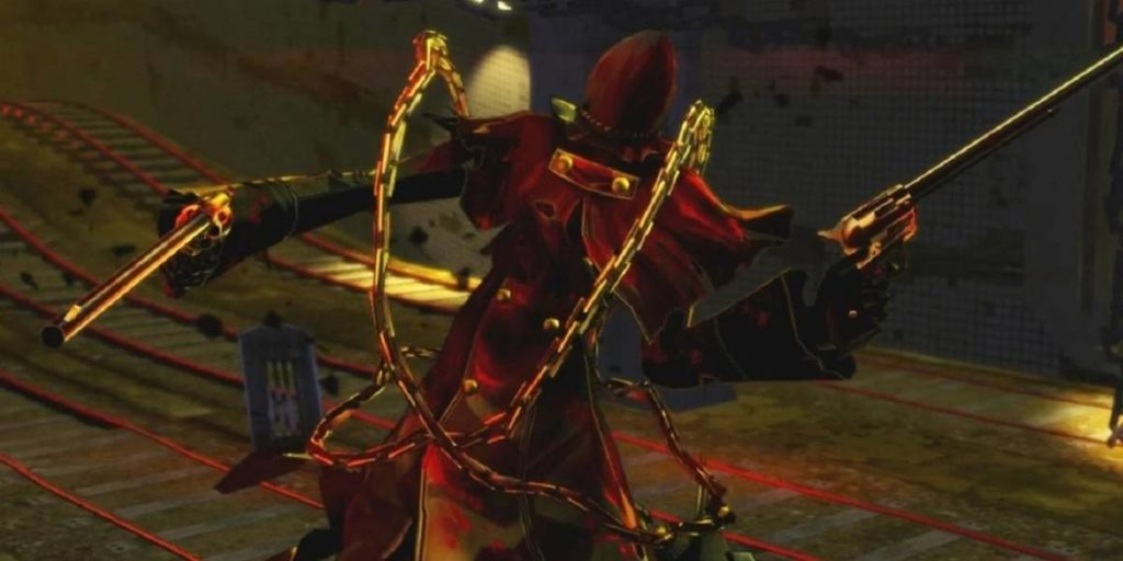 Persona 5 Royal Mietitore