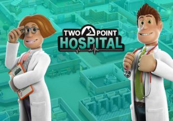 Two Point Hospital: annunciata la Jumbo Edition