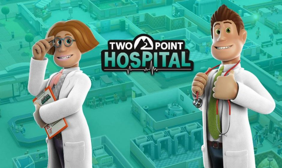 Two Point Hospital - Recensione Xbox One