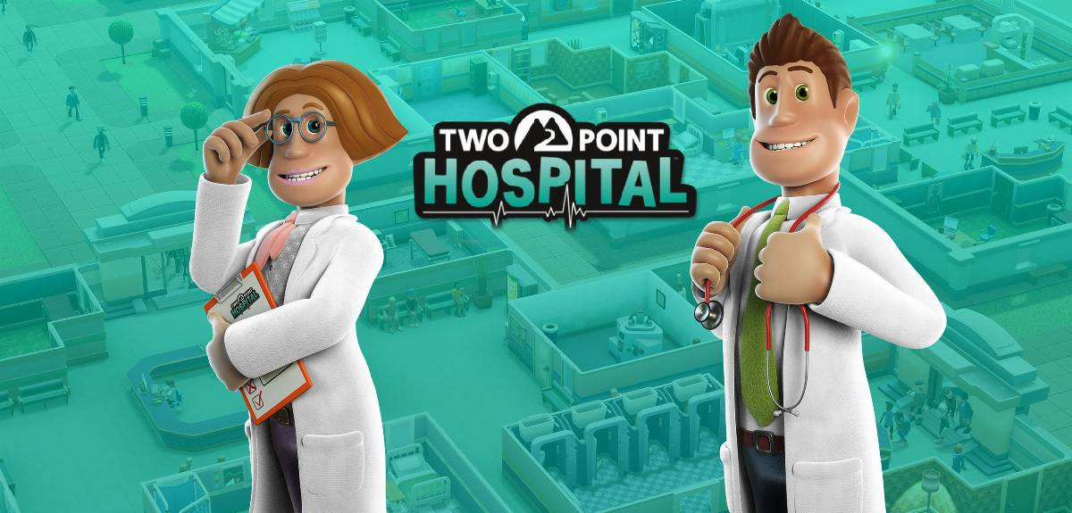 Two Point Hospital – Recensione Xbox One