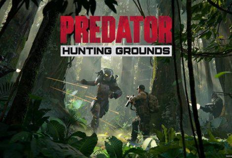 Predator: Hunting Grounds - Lista trofei
