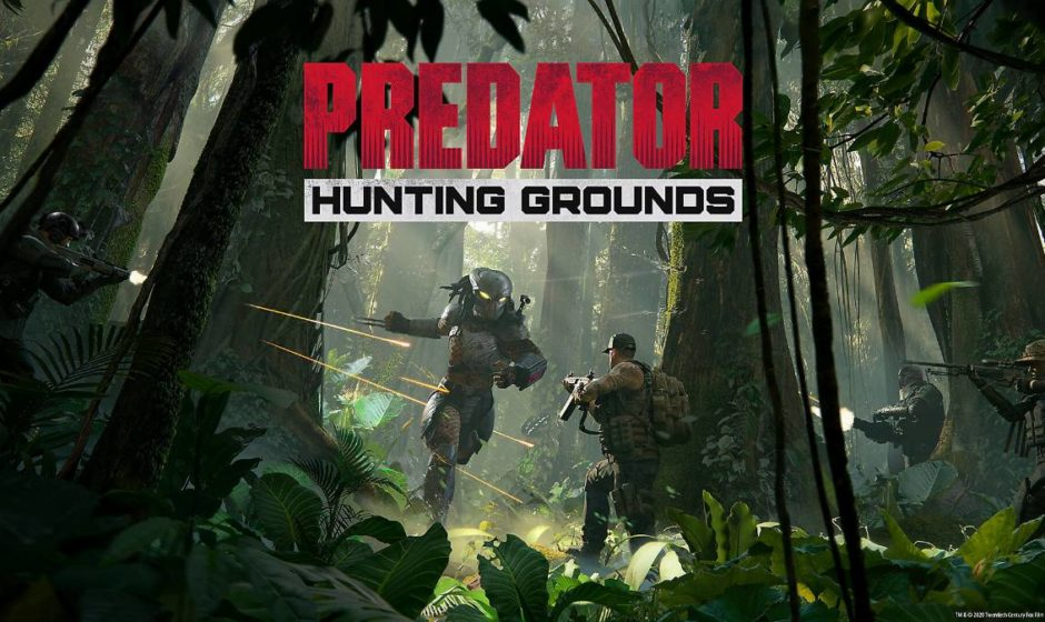 Predator: Hunting Grounds - Provata la Demo