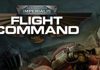 Annunciato Aeronautica Imperialis: Flight Command