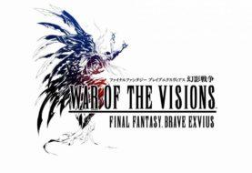 Final Fantasy: Brave Exvius - War of Visions, aperti i preordini su iOS