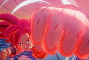 Dragon Ball Z: Kakarot, svelato il primo DLC