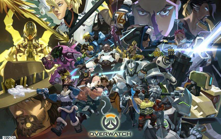 Overwatch: ritorna l'evento Archivi