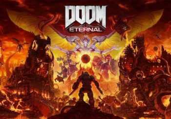 Doom Eternal su Switch: a breve sapremo la data di uscita