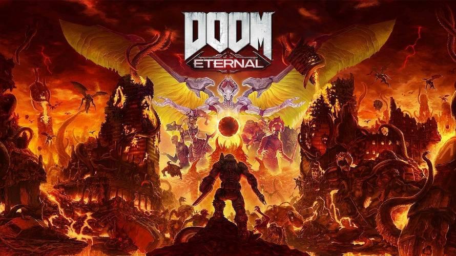 Doom Eternal in arrivo su Xbox Game Pass