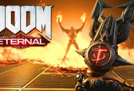 DOOM Eternal - Lista Trofei