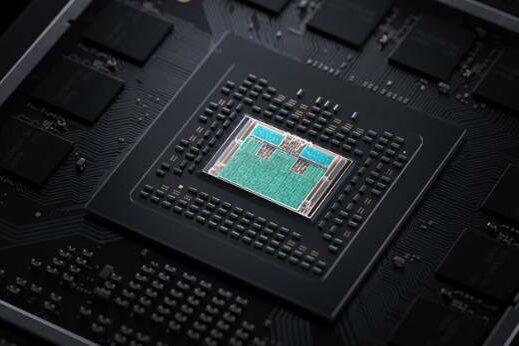 Xbox Series X: rubato il codice sorgente GPU
