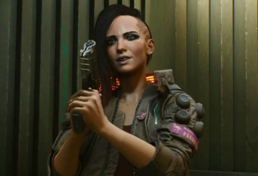 Cyberpunk 2077: pubblicato nuovo trailer