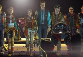 "Tales from the Borderlands ""Redux"", sequel o fake?"