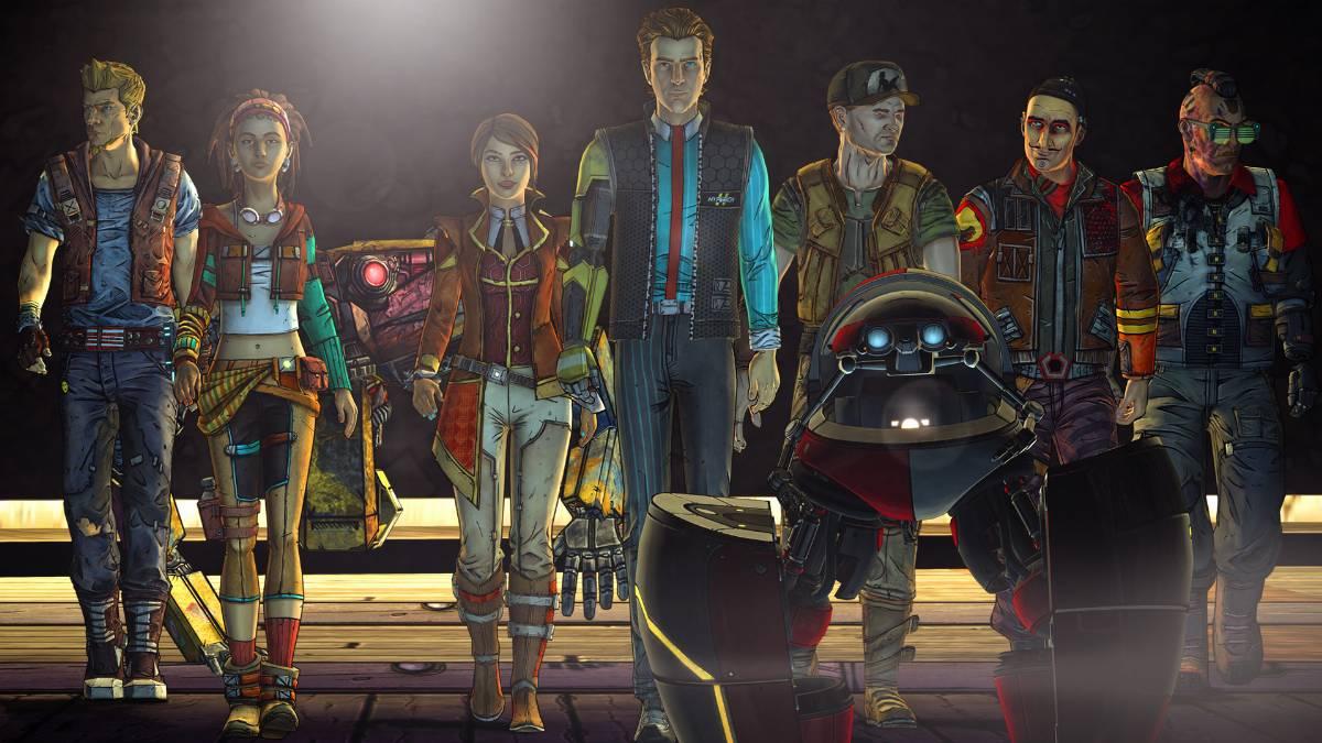 Per quanto riguarda quel sequel preso in giro, lo scrittore di Borderlands 3 Sam Winkler ha affermato che gli piacerebbe scrivere una seconda stagione di Tales From The Borderlands