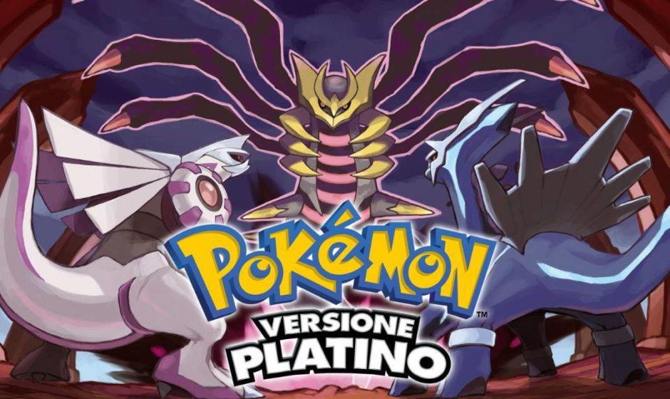 Pokémon Platino: completato senza subire danni