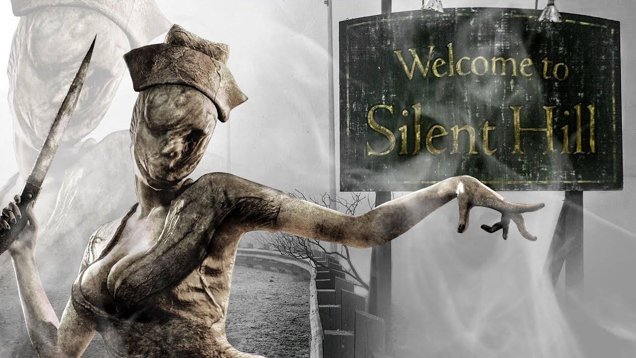 Silent Hill rumors