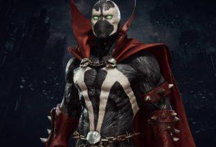 Mortal Kombat 11: nuovo trailer per Spawn