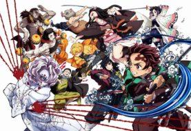Demon Slayer: Kimetsu no Yaiba - Trailer e immagini del gioco!