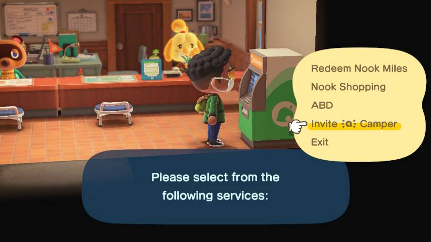 amiibo Animal Crossing: New Horizons