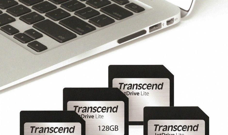 TRANSCEND lancia memoria microSDXC con cache SLC