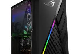 ASUS annuncia il computer ROG Strix GA35-G35DX