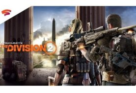 The Division 2 in arrivo su Google Stadia!