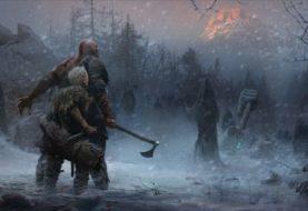 God of War: Fallen God, svelata la data d'uscita
