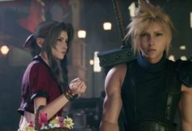 Inside Final Fantasy VII Remake: Episodio 1 online
