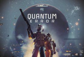 Quantum Error: nuovo Horror in arrivo su PS4 e PS5