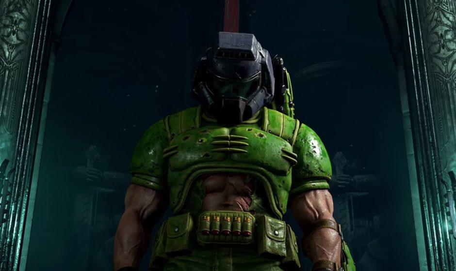 Doom Eternal - Sbloccare la skin classic DOOM