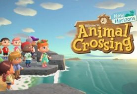 Animal Crossing: New Horizons disponibile l'update