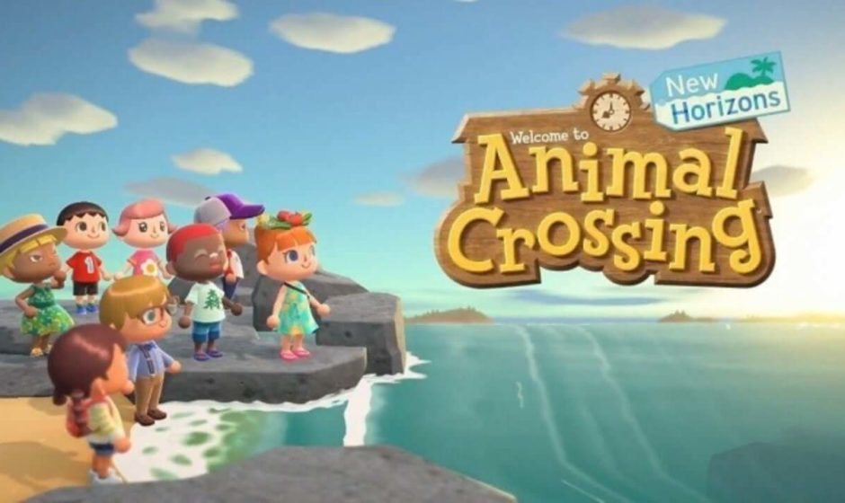 Animal Crossing: New Horizons nuovo spot