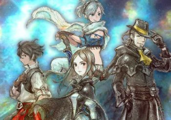 Bravely Default II: trailer e data d'uscita