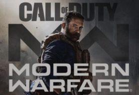 Call Of Duty: Modern Warfare supera i 250 GB