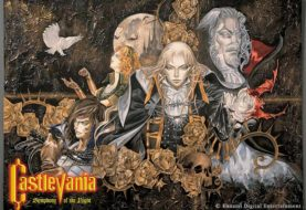 Castlevania: Symphony of the Night disponibile su smartphone