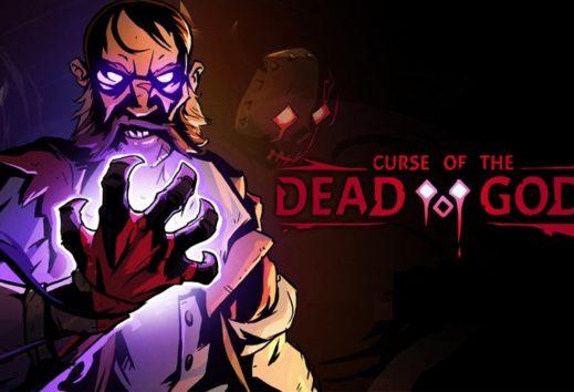 Curse of the Dead Gods arriverà su console
