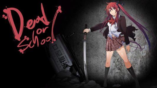 Dead or School – Recensione