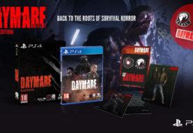 Daymare: 1998: disponibile la Black Edition