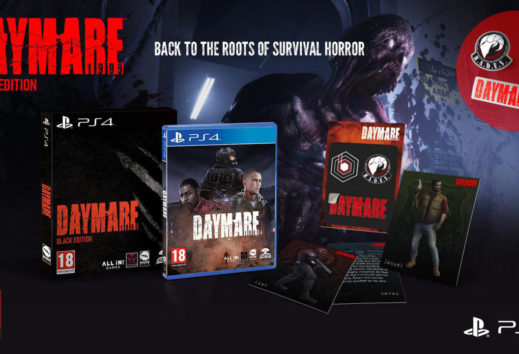 Daymare: 1998: disponibile la Black Edition