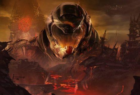 Doom Eternal: I collezionabili di Doom Hunter Base