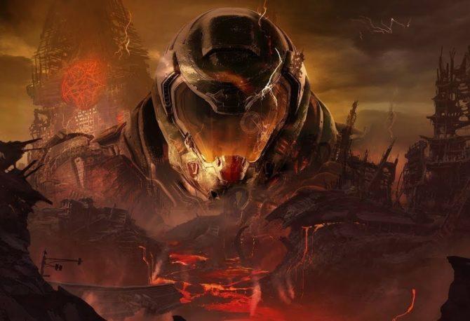 Doom Eternal: I collezionabili di Hell on Earth
